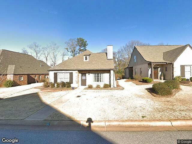 Image of rent to own home in Auburn, AL