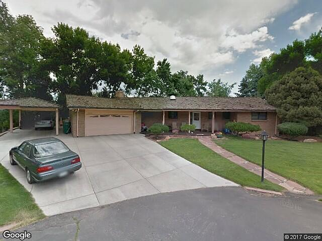 Image of rent to own home in Golden, CO