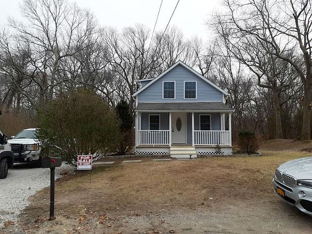 Image of rent to own home in Riverhead, NY