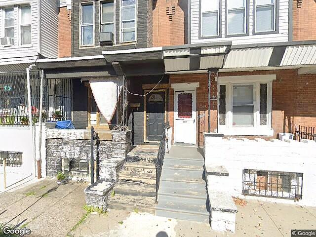 Image of rent to own home in Philadelphia, PA