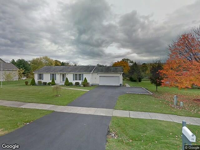 Image of rent to own home in Dryden, NY