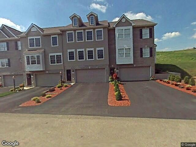 Image of rent to own home in Jeannette, PA