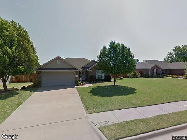 Image of rent to own home in Lowell, AR