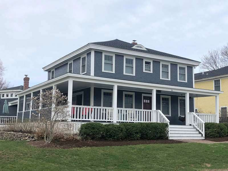 Image of rent to own home in Rye, NH