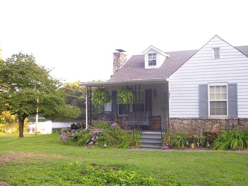 Image of rent to own home in Harriman, TN