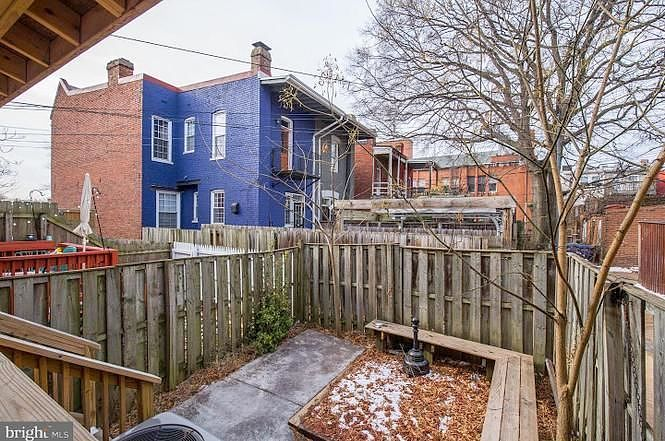 Image of rent to own home in Washington, DC