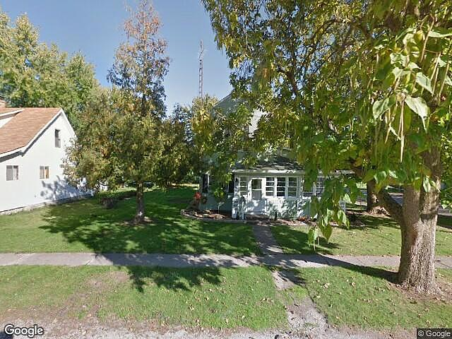 Image of rent to own home in Bryan, OH