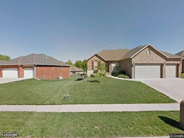 Image of rent to own home in Springfield, MO