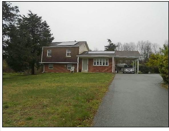 Image of rent to own home in Bel Alton, MD