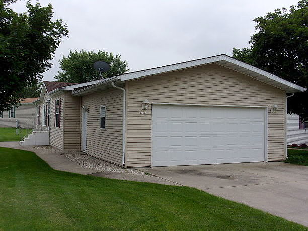 Image of rent to own home in Belvidere, IL