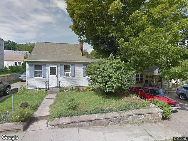 Image of rent to own home in Coventry, RI