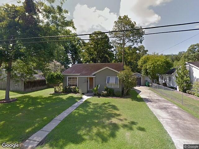 Image of rent to own home in Crowley, LA