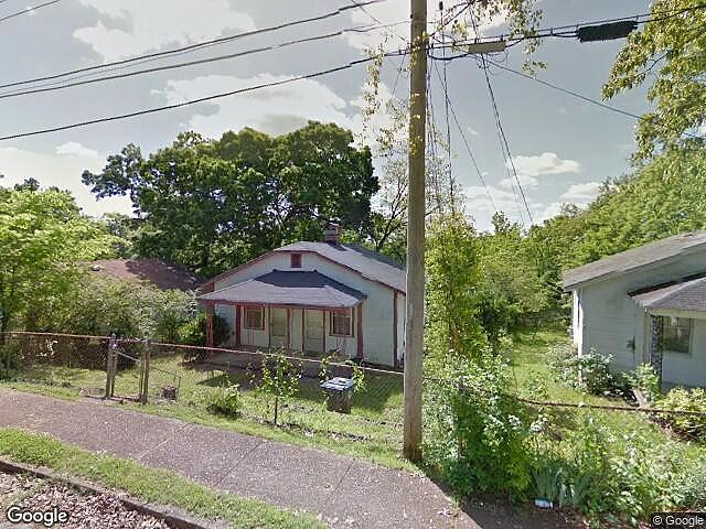 Image of rent to own home in Lupton City, TN