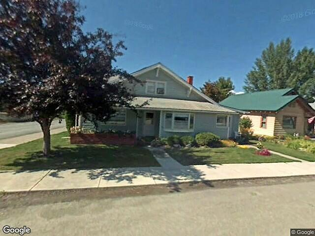 Image of rent to own home in Eureka, MT
