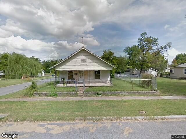Image of rent to own home in Joplin, MO