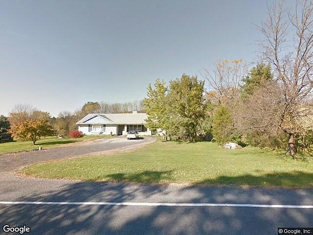 Image of rent to own home in Walnutport, PA