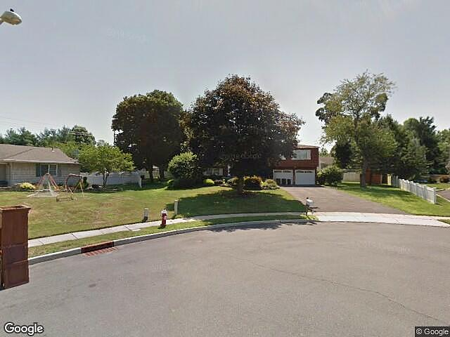 Image of rent to own home in Dayton, NJ