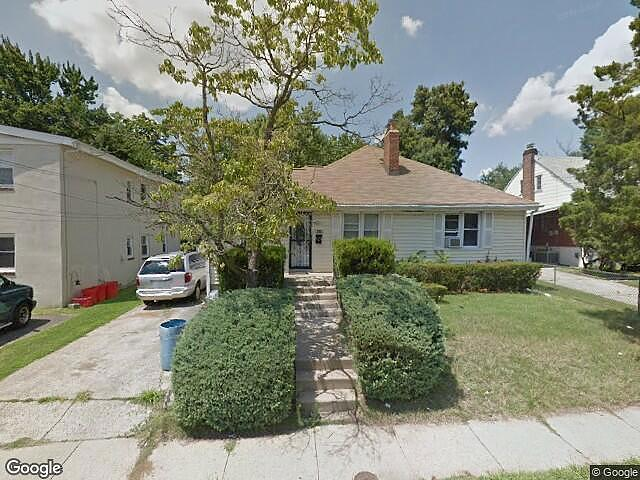 Image of rent to own home in Lawnside, NJ