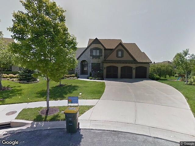Image of rent to own home in Overland Park, KS