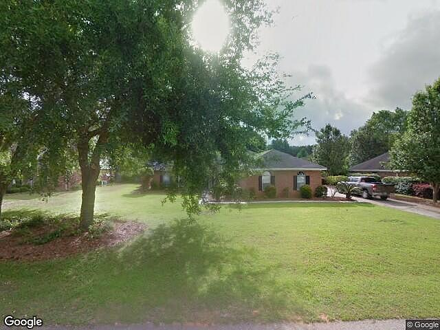 Image of rent to own home in Silverhill, AL