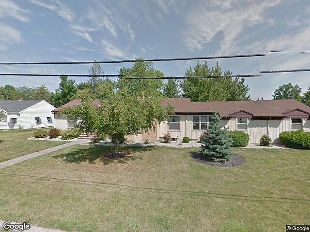 Image of rent to own home in Paulding, OH