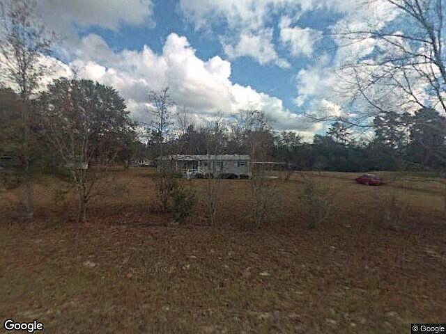 Image of rent to own home in Ellabell, GA