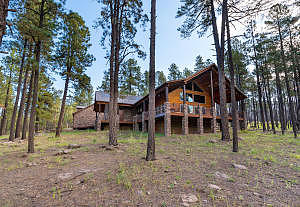 Image of rent to own home in Alpine, AZ