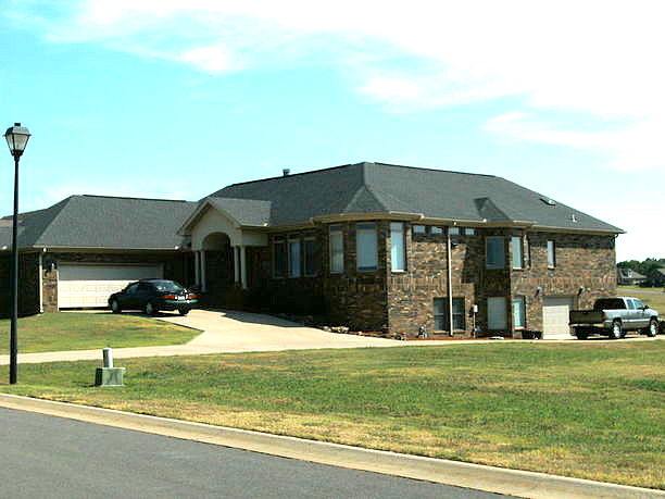 Image of rent to own home in Mayflower, AR