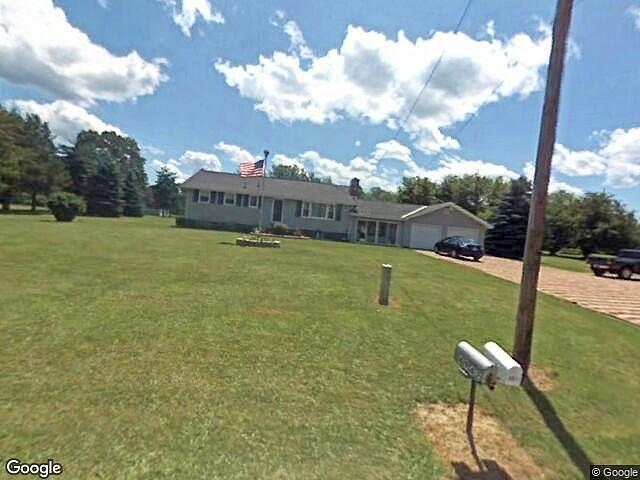 Image of rent to own home in Franklin, PA