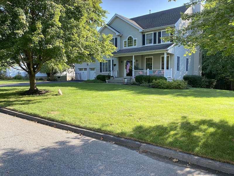 Image of rent to own home in Baldwin Place, NY