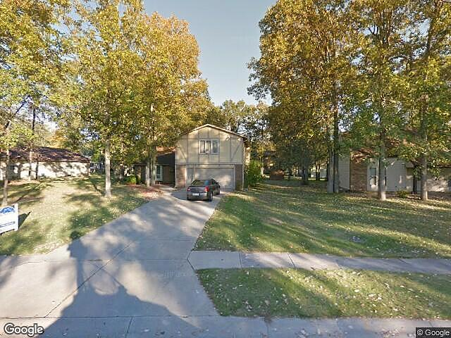 Image of rent to own home in Defiance, OH