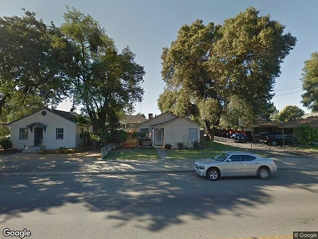 Image of rent to own home in Oakdale, CA