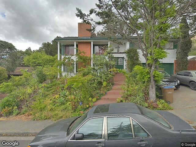 Image of rent to own home in San Rafael, CA