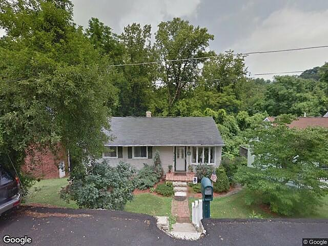 Image of rent to own home in Charleston, WV