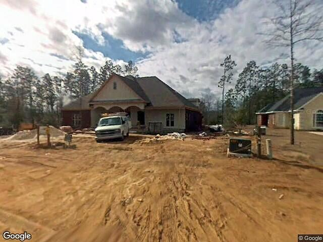 Image of rent to own home in Bay Minette, AL