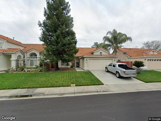 Image of rent to own home in Vacaville, CA