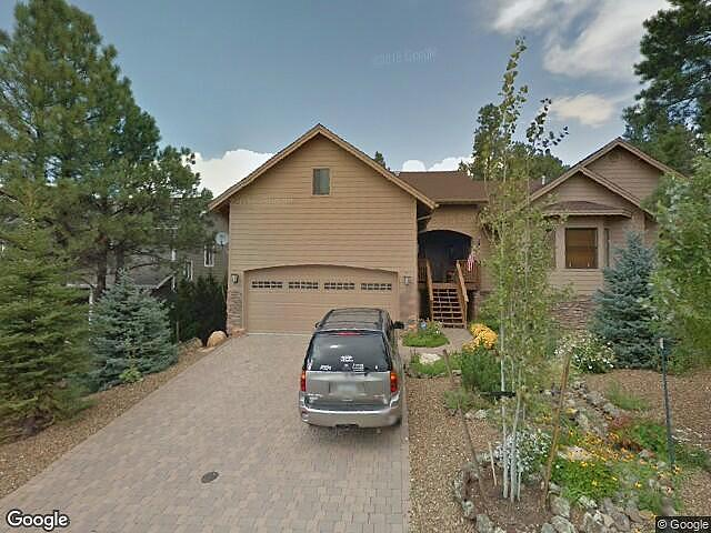 Image of rent to own home in Bellemont, AZ
