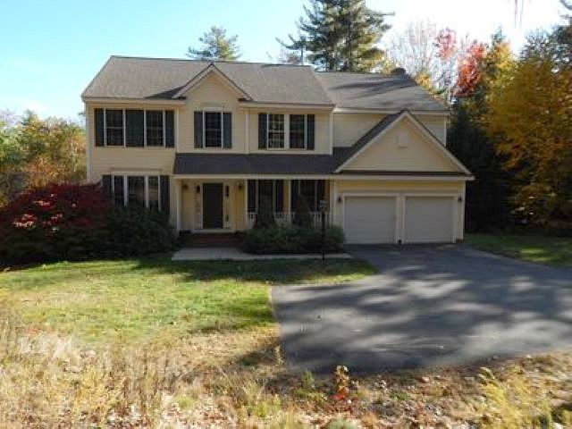 Image of rent to own home in Bedford, NH