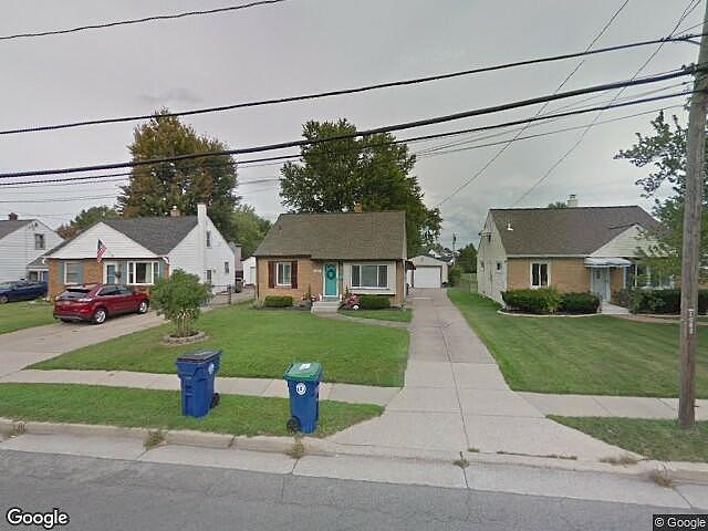 Image of rent to own home in Amherst, NY