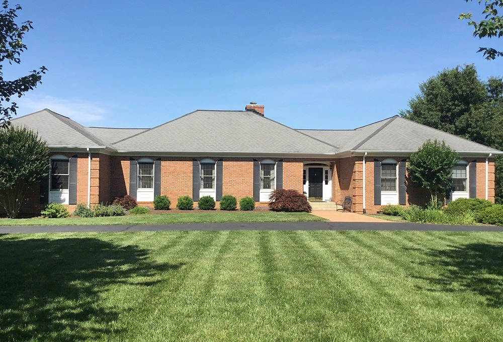 Image of rent to own home in Hamilton, VA