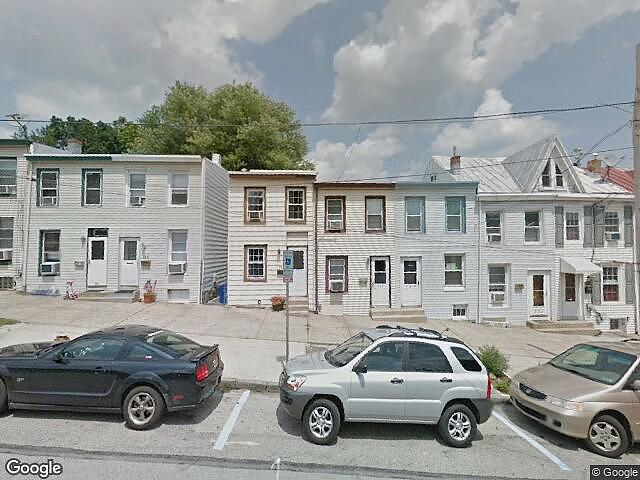 Image of rent to own home in Conshohocken, PA