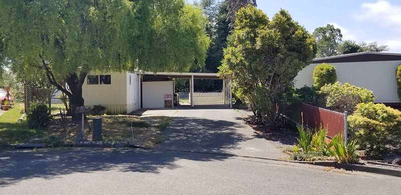Image of rent to own home in Fortuna, CA