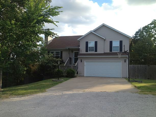 Image of rent to own home in Kirbyville, MO