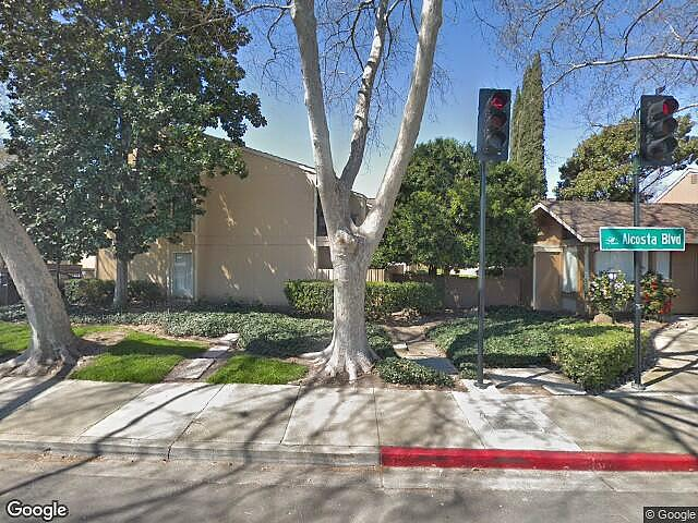 Image of rent to own home in San Ramon, CA