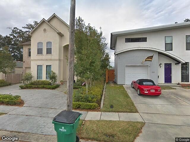 Image of rent to own home in Metairie, LA