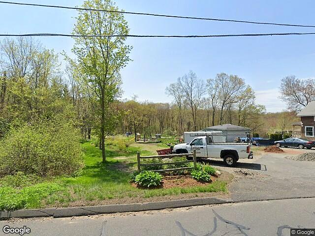 Image of rent to own home in Wolcott, CT