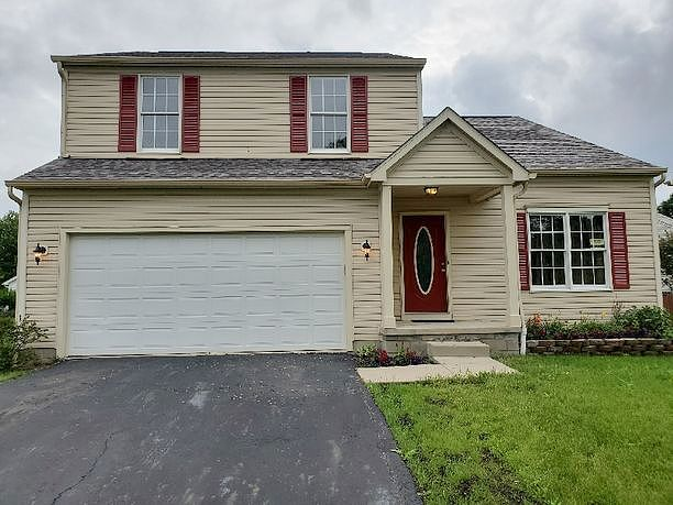 Image of rent to own home in Westerville, OH