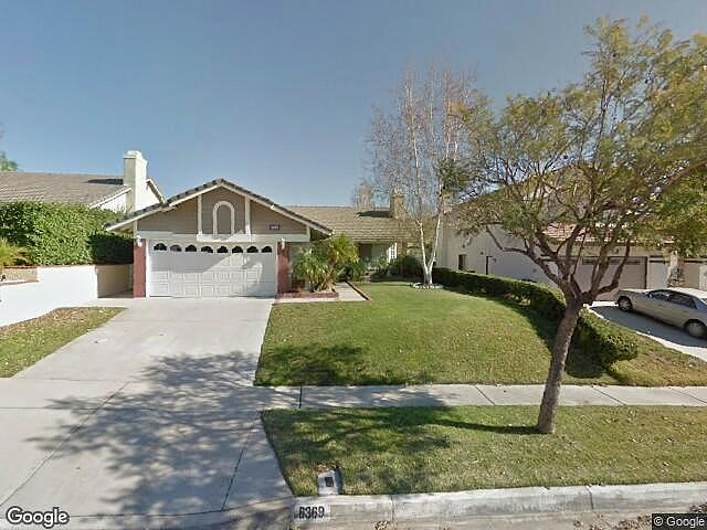 Image of rent to own home in Rancho Cucamonga, CA