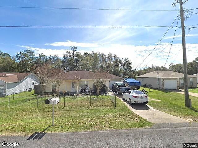 Image of rent to own home in Crestview, FL
