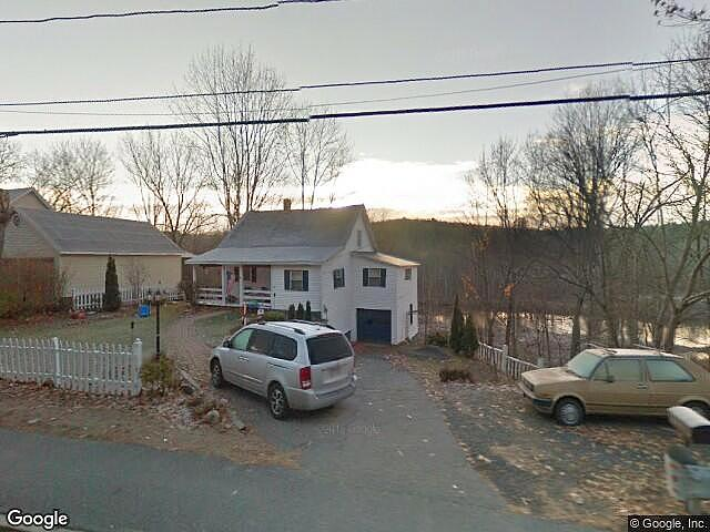 Image of rent to own home in Athol, MA